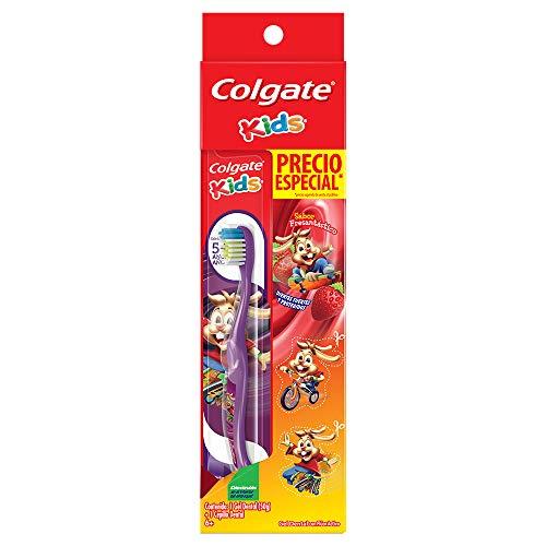 Enjuague Infantil  marca Colgate