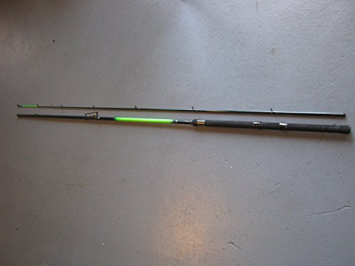 HT Jiggin Stick Glass Series Crappie Rod (10FT)
