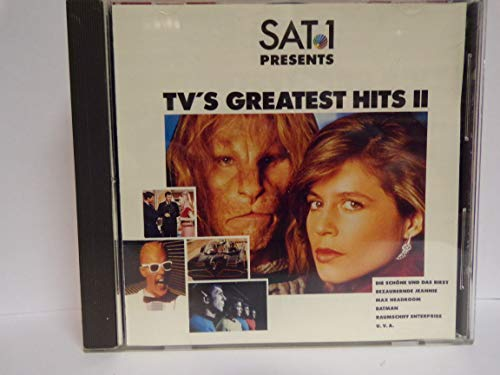 TV'S Greatest Hits 2