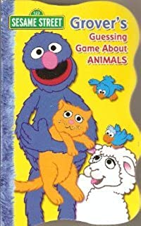 Best grover's guessing game about animals Reviews
