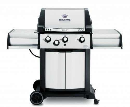 broil King Gas barbacoa Signet 340