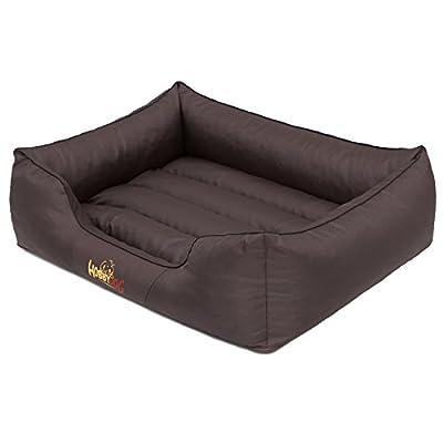 corcbr1cama para perros Ruhe Espacio Perros Colchón Perro Cojín hundematte hobbydog Comfort cesta Dormir Espacio (4Tamaños Diferentes)