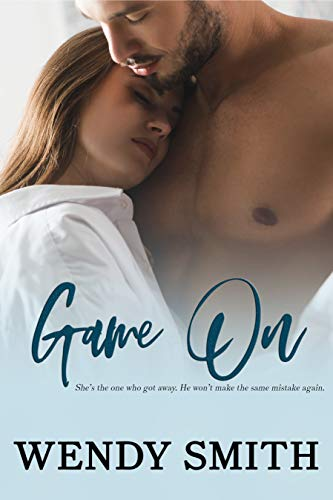 Game On by Smith, Wendy ebook deal