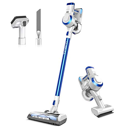 Hero Cordless Stick Vacuum Cleaner...
