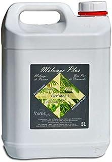 Agro Sens - Mélange de purins, ortie consoude prêle. 5 litres à diluer