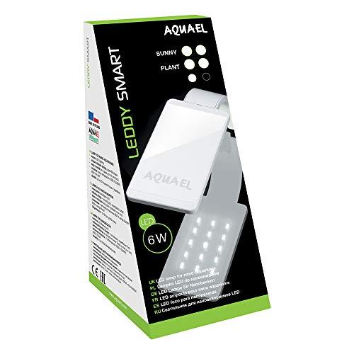 Aquael M161457 Ośw. Leddy Smart 2 Plant 6W Białe, 1 kg