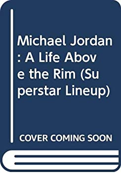 Paperback Michael Jordan : A Life above the Rim Book