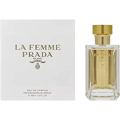Prada La Femme Eau de Parfum, 35 ml