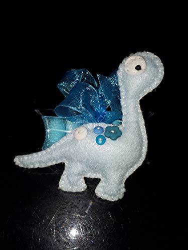 Bomboniera dinosauro