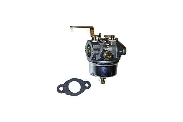 Amazoncom Replacement Carburetor For Tecumseh 632615 632208 632589