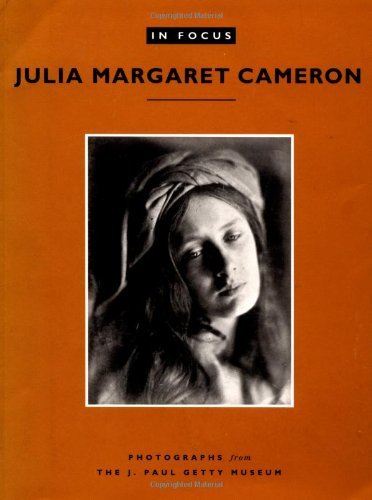 In Focus: Julia Margaret Cameron - Photographs from the J.Pa