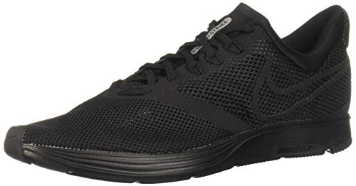 Nike Zoom Strike, Scarpe da corsa Uomo, Nero (Black/Black 010), 46 EU