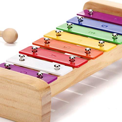 SCHMETTERLINE Harmonisches Xylophon Bild