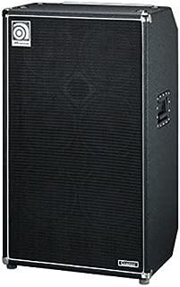 Ampeg SVT-610HLF Classic Series 6x10 Bass Enclosure