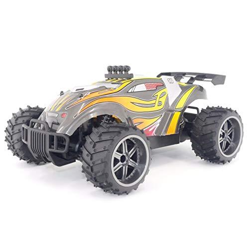 Mr-Car RC Auto, 4WD Rapporto 1:16 Auto Telecomando elettrica Senza Fili Sistema di Sospensione Pneumatico in Gomma B