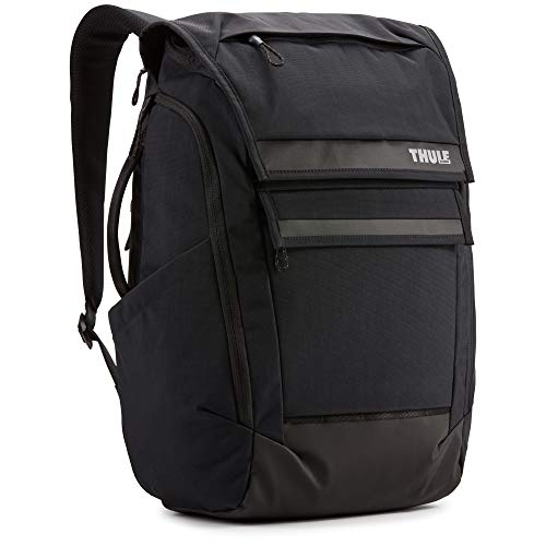 Thule Paramount 2 27 Litre Backpack with 15.6 Inch Laptop Slot, Black