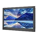 Monitor De Juegos, Monitor HD Portátil Clealy Display Dual para / / Switch, Etc. para Varios Proyectos
