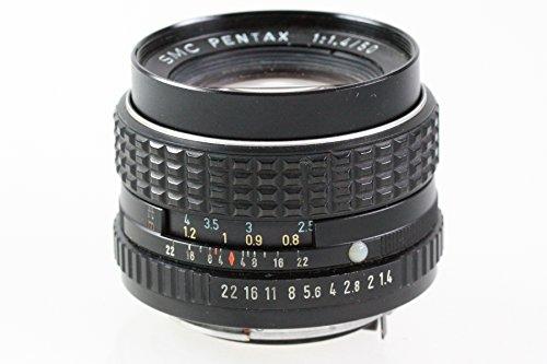 Pentax SMC Asahi 1:1.4 1.4 50mm 50 mm Asahi PK