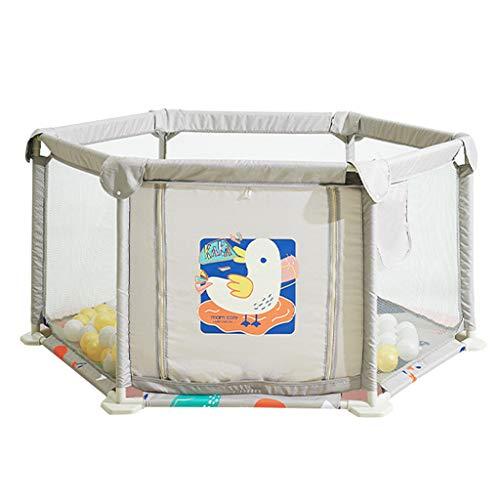 Parc bébé Bébé Jouet Infant Toddler Bébé Clôtures Play Maison Jouet Barrière Infant Toddler Aire de Jeux Intérieur Enfants 0-3 Ans Infant Jouets Bébé Développer Intelligent Centre d'activités pour e