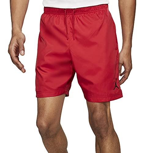 Nike Jordan CZ4751-687 Herren-Kostüm Jumpman Rot, Rot XS