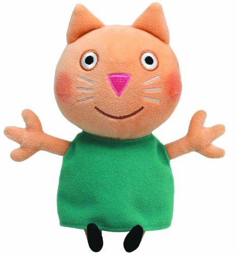 Peppa Pig Peluche 20 cm Ty Princesse Peppa