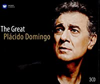 Various: the Great Placido Dom
