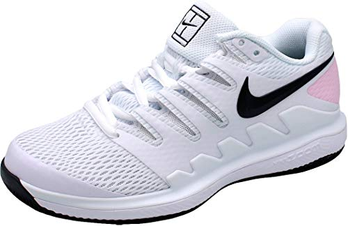 Nike Womens Air Zoom Vapor X Hc Womens Aa8027-107 Size 7