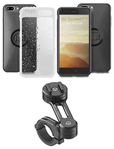 Sp Connect 8+/7+/6S+/6+ Sp Moto Bundle Iphn 8+/7+/6S+ 53901 New