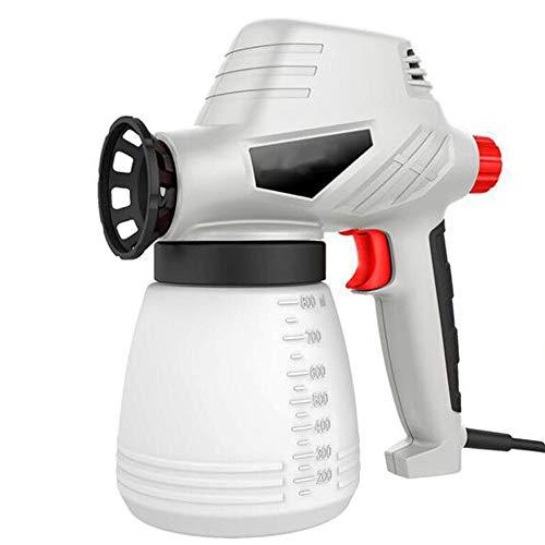 XW Elektrisch Verstellbar Sprayer, Removable Hochdruck-Spritzpistole, Automatischer Alkohol Sprüher Für Hausgarten, Büro, Schule, Industrie, 130W