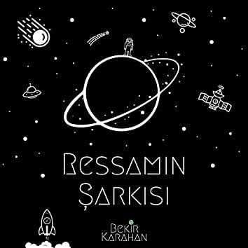 Ressamın Şarkısı (feat. Alperen Tıkır)