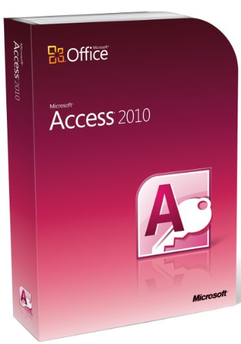 Microsoft Access 2010 [import allemand]