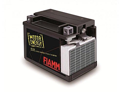 Batteria Per Moto Fiamm FB14L-A2 12V 14Ah