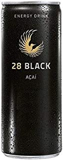 28 Black Acai 48 x 0,25 L Dose EINWEG inkl. gratis FiveStar Kugelschreiber Europa