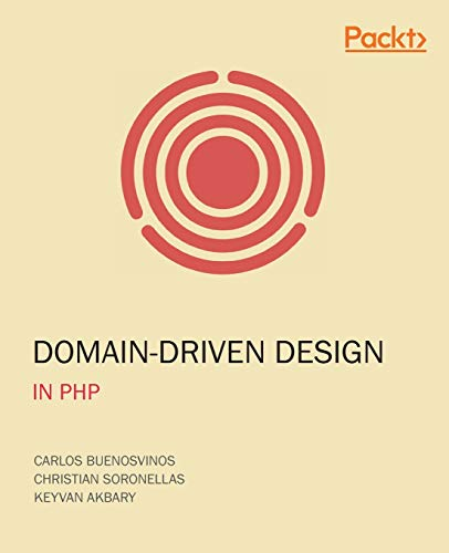 Domain-Driven Design in PHP: A Highly Practical Guide