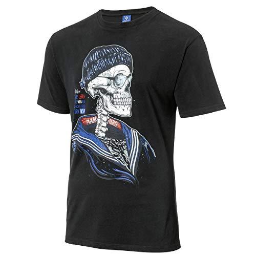 Hamburger SV HSV T-Shirt EIN ganzes Leben Gr. L
