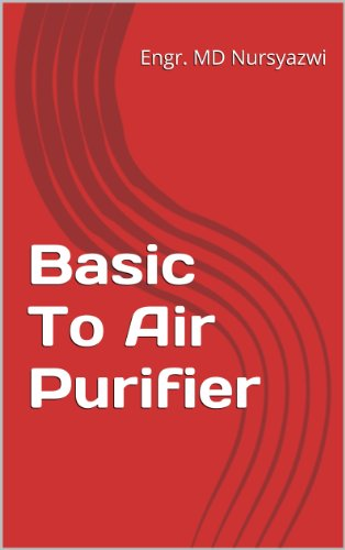 Basic To Air Purifier (English Edition)