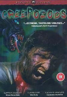 Creepozoids [DVD]