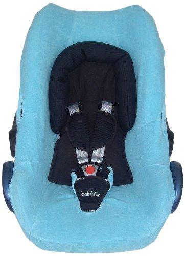 Easy 9176041A Housse universelle pour siège bébé Maxi-Cosi Cabriofix Catégorie 2