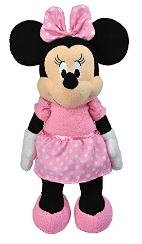 Kids Preferred Disney Floppy Favorite, Minnie Mouse