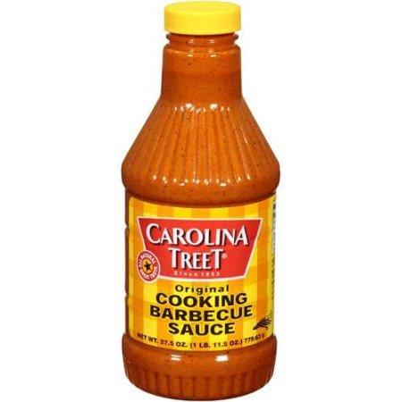 carolina treet bbq sauce - 1