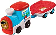 VTech 80-161104, baby trains, railroad