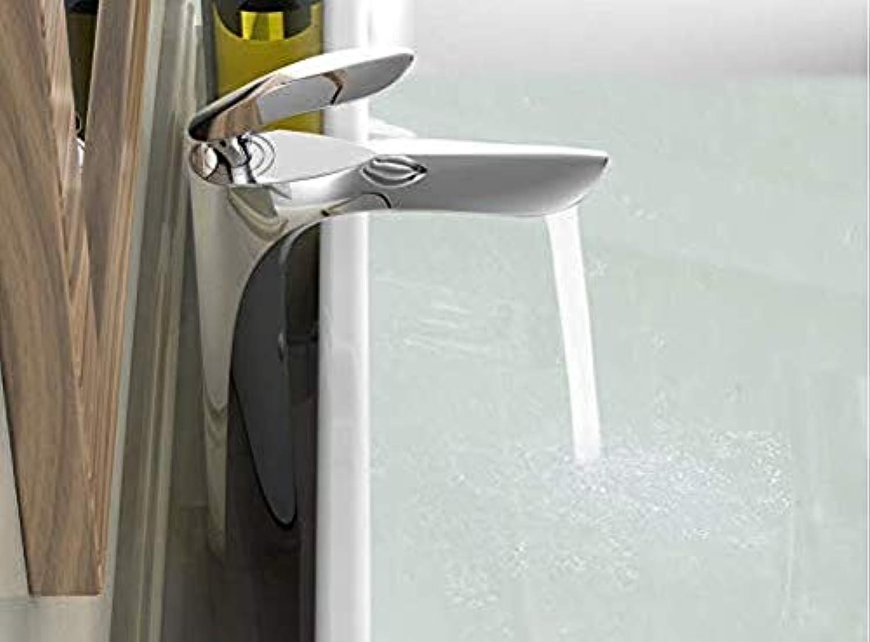 Wasserhahn Badewanne Full Copper Diamond Gold Becken Heien Und Kalten Wasserhahn Einlochmontage Einfache Titan Schwarz Wei Waschbecken Becken Wasserhahn