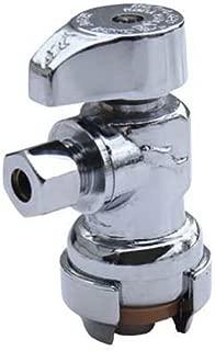 SharkBite 23336-0000LF Shut Off Water Valve, 1/2