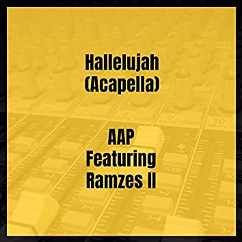 Hallelujah (Acapella)