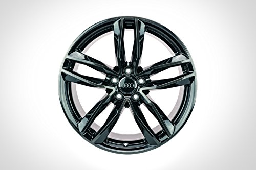 Original Audi TT TTS 8S S Line 8S0601025R Felgen Satz 19 Zoll 299-A4