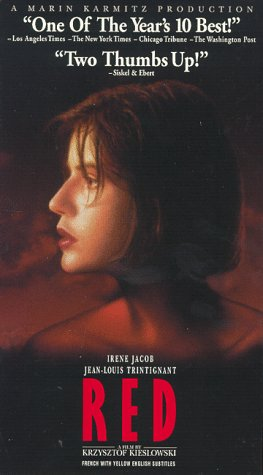 Price comparison product image Red [VHS]