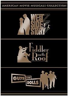 Guys and Dolls [Reino Unido] [DVD]