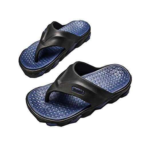 Infradito Da Uomo Pantofole Casual Da Casa Per Uomo Pantofole Da Casa Comode Sandali Per Adulti Pantofole Da Spiaggia Per Uomo Taglie Forti