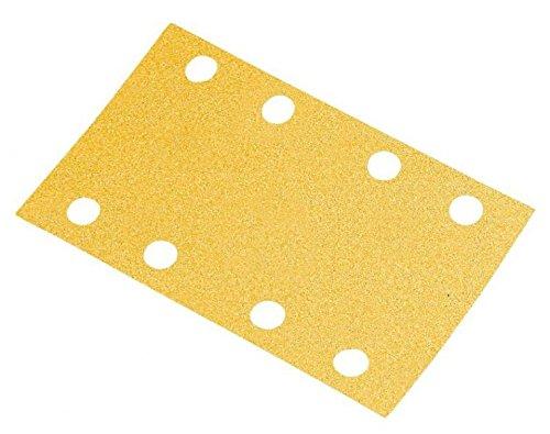 Mirka 2368805080 Gold Grip 8L P80, 81 x 133 mm, 50 Pro Pack