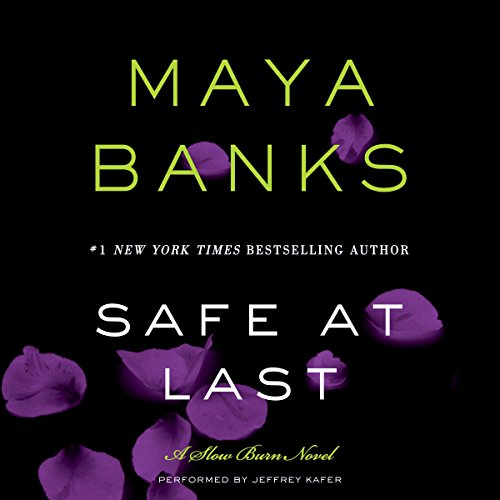 Safe at Last cover art